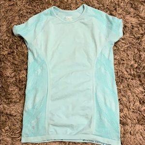Athleta Girl shirt Girls XL or woman's S